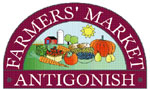 Creekside Equestrian Center Inc Show Sponsor - Antigonish Farmers Market