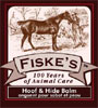 Creekside Equestrian Center Inc Show Sponsor - Fiske's