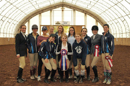 Welcome To Creekside Equestrian Center Inc Antigonish